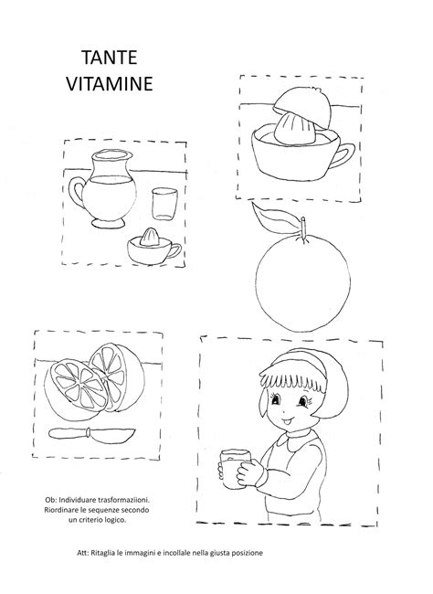 schede alimentazione schede didattiche alimentazione scuola infanzia 28