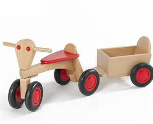Toddler trike child s wooden trike wooden trikeme and