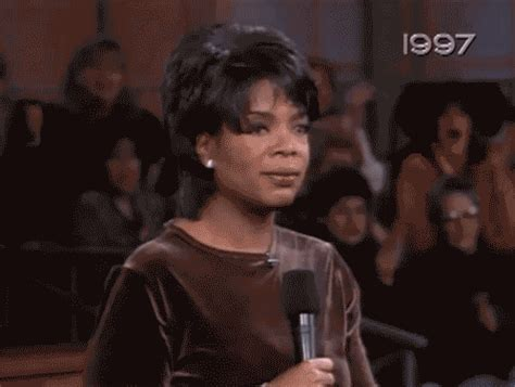 Oprah Shocked by She Doesn T Need Help Reacting To Something The 12 Best