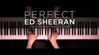 ed sheeran perfect download mp3 gratis download lagu ed sheeran perfect the theorist piano
