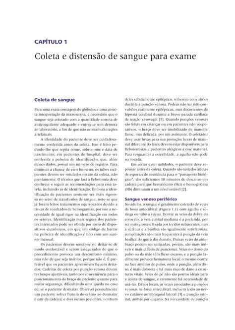 Livro - Células Sanguíneas - Livros de Medicina - Magazine