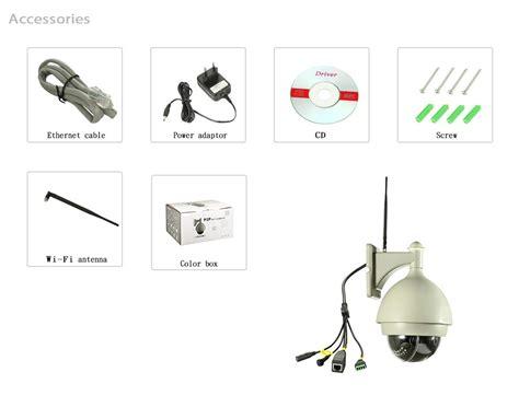 Cctv Outdoor Dua Arah Ip Outdoor Audio Ip Outdoor 2m hd h 264 ip netzwerk dome wlan kamera wetterfest ir