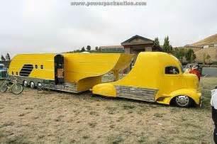 5th Wheels For Sale With Truck 1940 Coe And Fifth Wheel Cer Classic Collector
