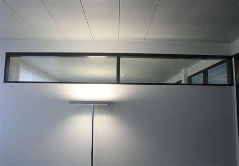 Oberlicht In Wand Einbauen by Trennwand F 252 R Jeden Bereich Schnell Versetzbar