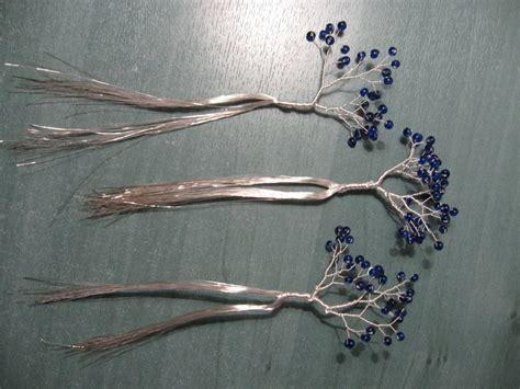 wire tree 183 how to make a wire tree 183 beadwork and