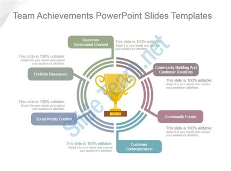 key club powerpoint template team achievements powerpoint slides templates powerpoint