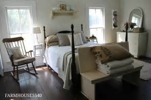 Farmhouse Bedroom Farmhouse 5540 Guest Bedroom Reveal
