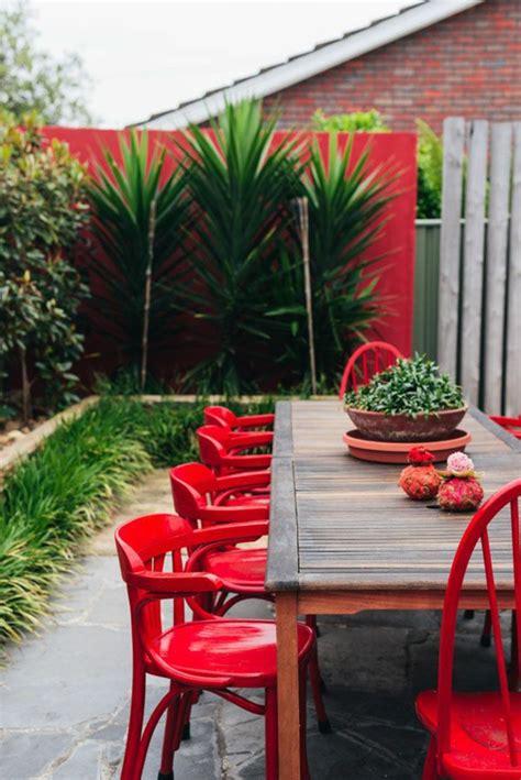 comment choisir une table  chaises de jardin