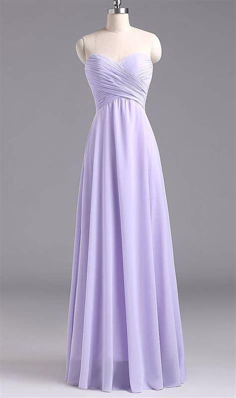 lavender color dress simple lavender prom dress lavender bridesmaid