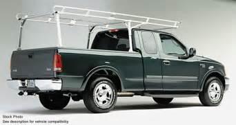 hauler utility ladder rack ford ranger truck 7 bed