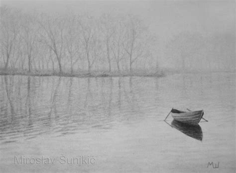 boat in river drawing top 25 ideas about pencil drawings 2015 on pinterest