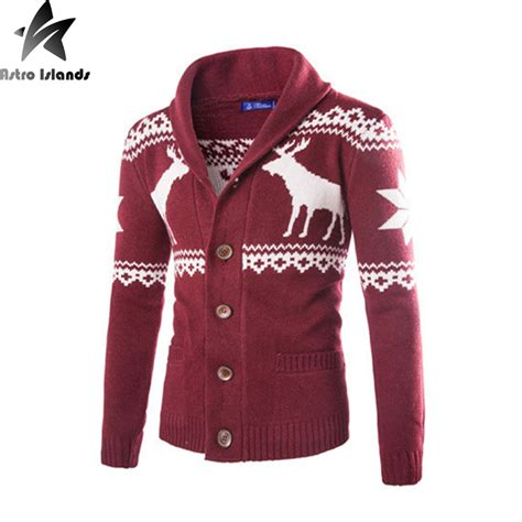 Sweater The One Wisata Fashion Shop 1 mens knitted sweater pattern bronze cardigan