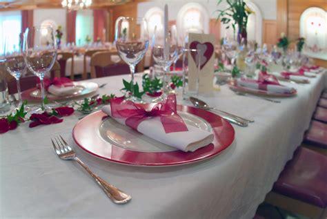 Hochzeitstisch Deko by Hochzeit Tischdeko Bildergalerie Hochzeitsportal24
