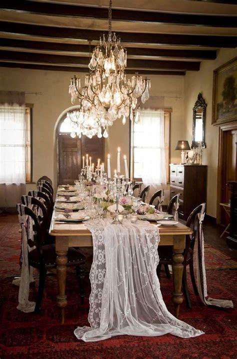 25  best ideas about Victorian Wedding Decor on Pinterest