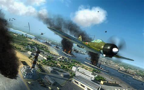 Ps4 Air Conflicts Civil War air conflicts pacific carriers ps4 new wwii pearl harbor war cockpit warfare ebay