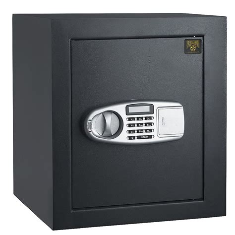 alert 3 12 cu ft resistant commercial safe