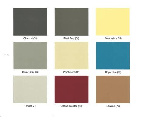 construction colors color chart basic atkins general construction