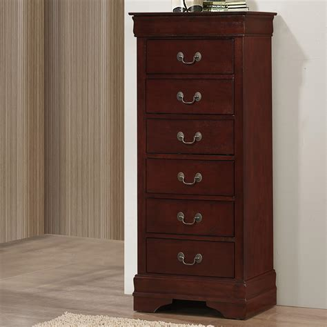 Ivan Smith Furniture Sale by Crown B3800 Louis Phillipe Chest With Drawer Ivan Smith Furniture Chest