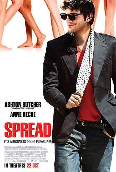 spread movie spread 2009 moviexclusive com