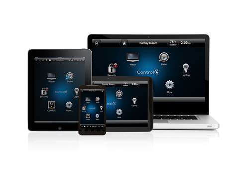 home automation system excellent most important features
