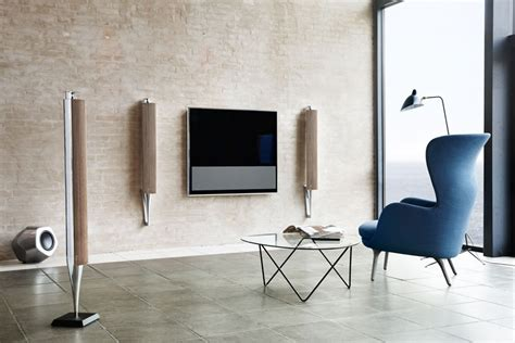 olufsen s wireless beolab speakers subwoofer