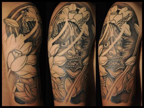 free demon tattoo designs 50 attractive japanese designs and ideas