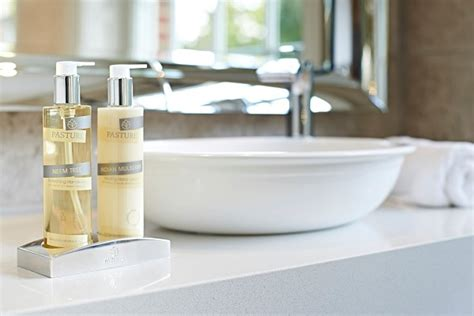 Luxury Bathroom Essentials Launch Of Luxury Range Of Bathroom Products For Hotels