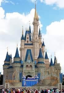 For fun cinderella castle walt disney world florida