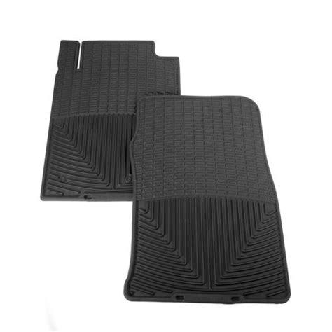 weathertech mustang floor mats black 10 14 w178