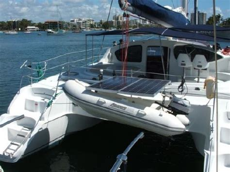 fishing boat for sale belize 2007 fontaine pajot belize boats yachts for sale