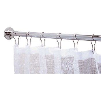 curtain rod parts 1000 images about shower parts curtain rods on pinterest