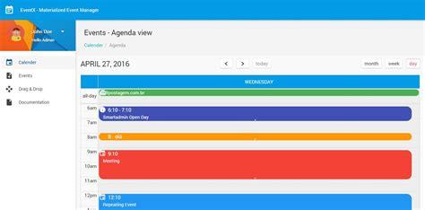 date format mysql nodejs events calender using angularjs with nodejs and mysql by