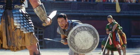 film wie gladiator ridley scott w 252 nscht sich quot gladiator 2 quot mit russell crowe