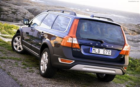 how make cars 2008 volvo xc70 head up display volvo xc70 2009 widescreen exotic car wallpaper 09 of 24 diesel station