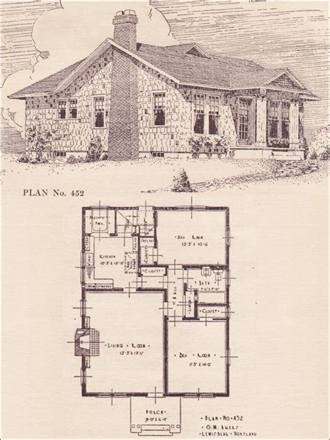 313 best images about 1920s house on pinterest 1920s images of vintage farmhouse plans home interior and
