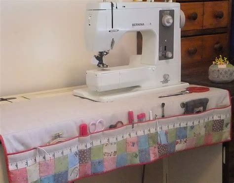 Sewing Mat by Crafty Knick Knacks Singer 306k Project Sewing