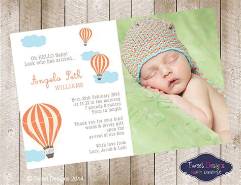 baby thank you cards with photo template 19 baby thank you cards free printable psd eps
