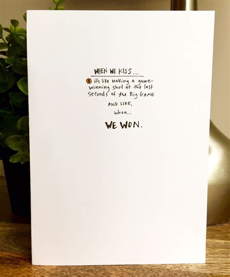1 Year Anniversary Card For Husband