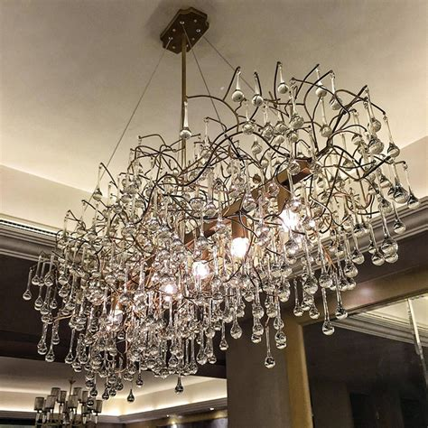 Rectangular Dining Chandelier Chandelier Amusing Rectangular Dining Chandelier Rectangular Chandelier Lowes Dining Room