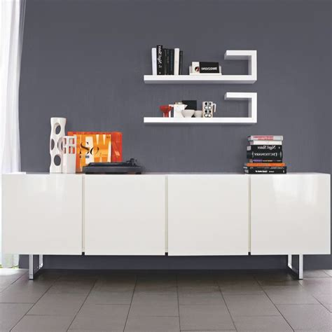 calligaris mensole cs6004 7 r seattle mensola modulare calligaris in