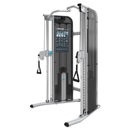 precor fts glide functional trainer home gyms strength