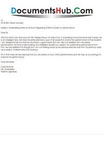 undertaking letter by school sle documentshub