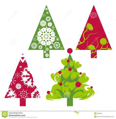 vector del arbol de navidad fotografia de archivo libre de regalias 193 rboles del vector de la navidad fotos de archivo imagen