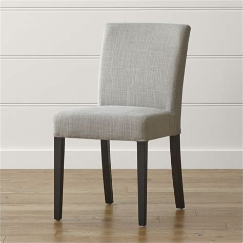 dining room parsons chairs chairs inspiring parsons dining chairs wayfair parsons