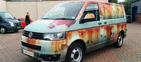 si鑒e auto is駮s n駮 decorare la tua auto con finta ruggine non ne impedir 224 il
