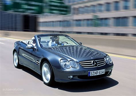 how do i learn about cars 2001 mercedes benz sl class electronic toll collection mercedes benz sl klasse r230 specs 2001 2002 2003 2004 2005 2006 autoevolution