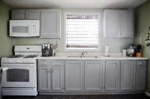 Gray Kitchens With White Cabinets With White Appliances House Decor Pinterest Gray