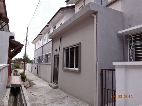 house renovation malaysia malaysia home renovation blog 2 storey terrace house