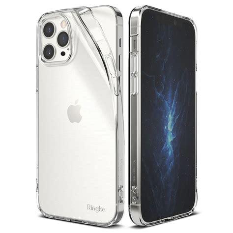 ringke air iphone  pro max tpu case transparent
