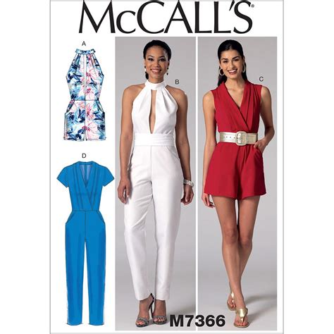 pattern jumpsuits misses pleated surplice or plunging neckline rompers